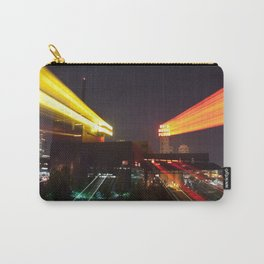 This City Moves Carry-All Pouch