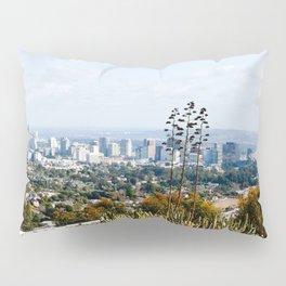 Los Angeles Pillow Sham