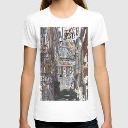 STPAULS T-shirt
