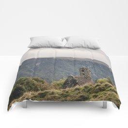 Glendalough Mountain Monastery Comforters