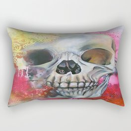 Faded Time  Rectangular Pillow