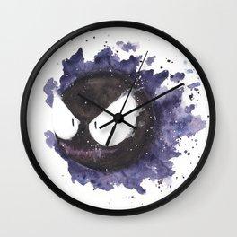Gastly #092 Wall Clock