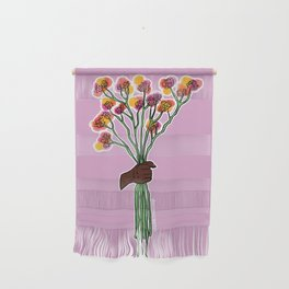 Just for You Wall Hanging