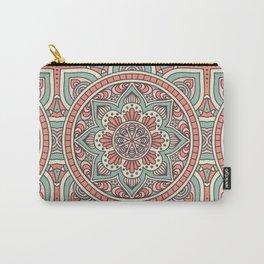 Batik Style 10 Carry-All Pouch