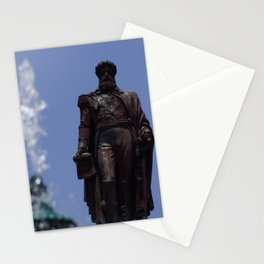 King's Fountain Stationery Cards