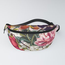 Exotic Garden - Summer Fanny Pack