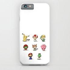 Mimiking 64 Slim Case iPhone 6s