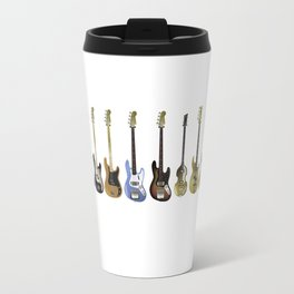 Bass Collection Travel Mug