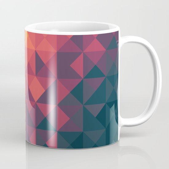 Infinity Twilight Mug