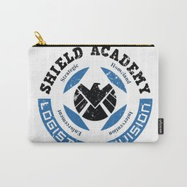 S.H.I.E.L.D. Academy Carry-All Pouch