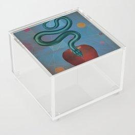 bite Acrylic Box