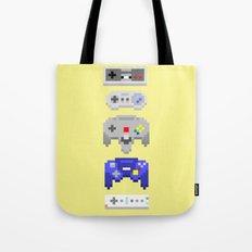 Nintendo Tote Bag