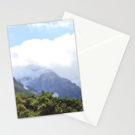 Untitled VI Stationery Cards