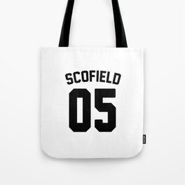 Scofy Tote Bag