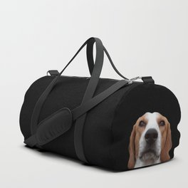 Beagle Duffle Bag