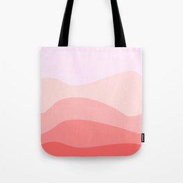 Flamingo 3 Tote Bag