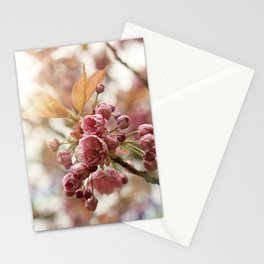 little buds Stationery Cards