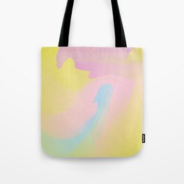 Sunny gold Tote Bag