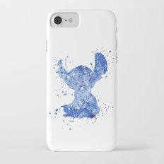 Stitch Disneys iPhone 7 Slim Case