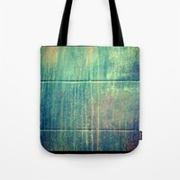 grunge Tote Bags featuring Grunge by Jason Michael
