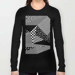 4:59 Long Sleeve T-shirt
