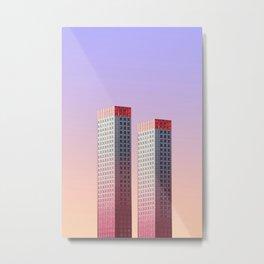 Rotterdam #society6 #decor #buyart Metal Print