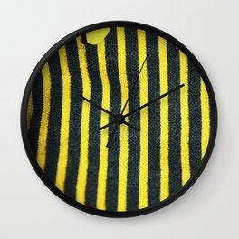 Fuga da Alcatraz Wall Clock