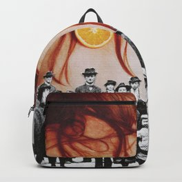 All Present Backpack