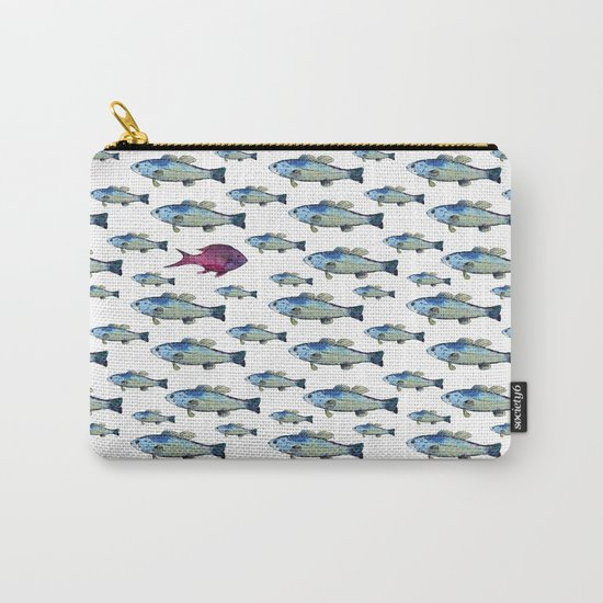 Go your own way Carry-All Pouch