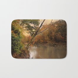 Riverbank I Bath Mat