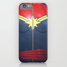 Call me Captain  iPhone 6s Slim Case