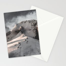 Mountain Moment III Stationery Cards