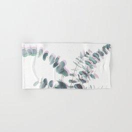 Eucalyptus Shadows II Hand & Bath Towel