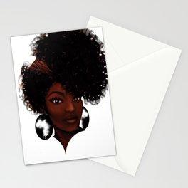 Miss sunshine Stationery Cards