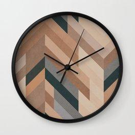 STRPS XXIV Wall Clock