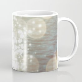 Sun glitter - afterglow Coffee Mug