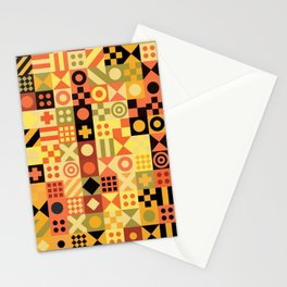 modular01 Stationery Cards