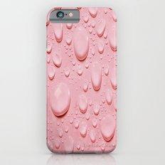 pink gum iPhone 6s Slim Case