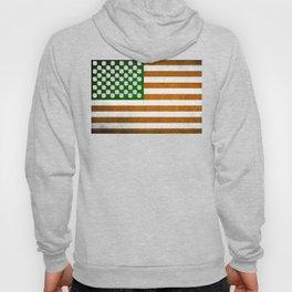 Irish American 015 Hoody