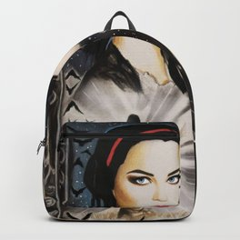 Bring Me To Life Backpack