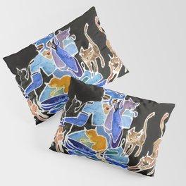 Catwoman Pillow Sham