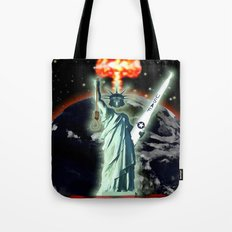 FREEDOOM FOR ALL!!! – 013 Tote Bag