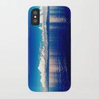 cuba iPhone & iPod Cases featuring Cuba by Derek Fleener
