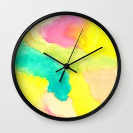 Orchestral Moment Wall Clock