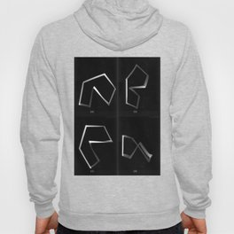 new forms abcd Hoody