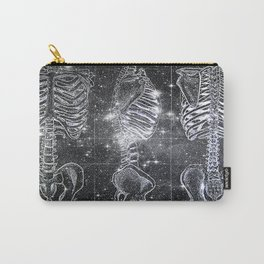 Space Bones Carry-All Pouch