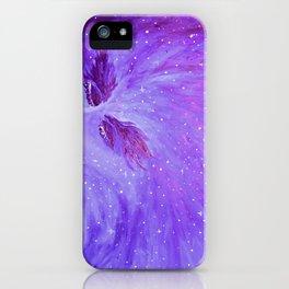 Sueño Cosmico iPhone Case