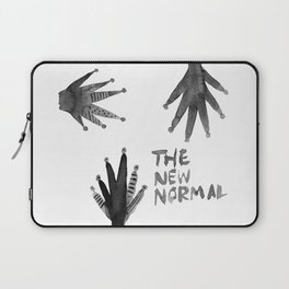 The New Normal Laptop Sleeve