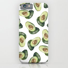 Guac My World  iPhone Case