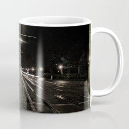 moving lights Coffee Mug